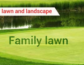 #15 cho Design a Banner for Lawn Care/ Landscaping bởi webfactar