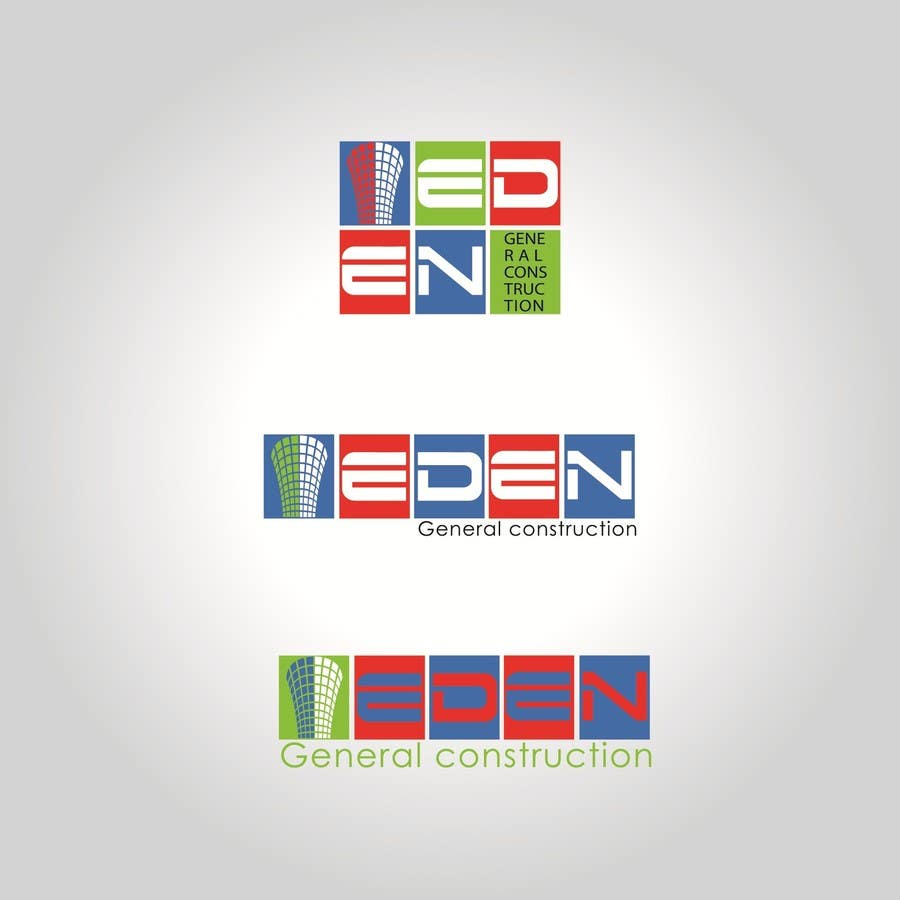 #207 for Design a Logo for a Construction Company by sinke002e