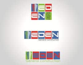 #207 para Design a Logo for a Construction Company por sinke002e