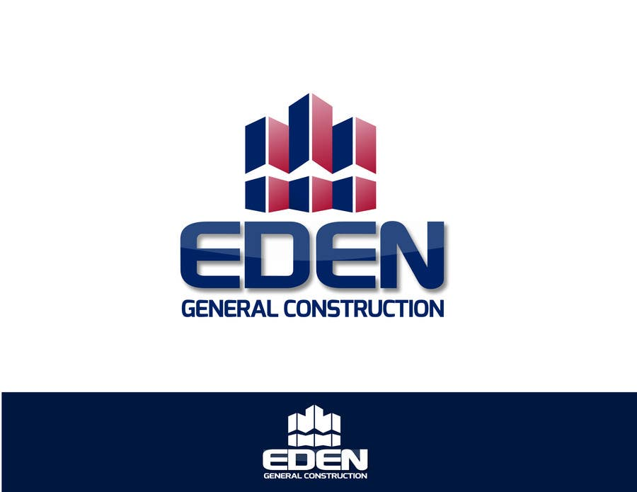 #140 for Design a Logo for a Construction Company by catalinorzan