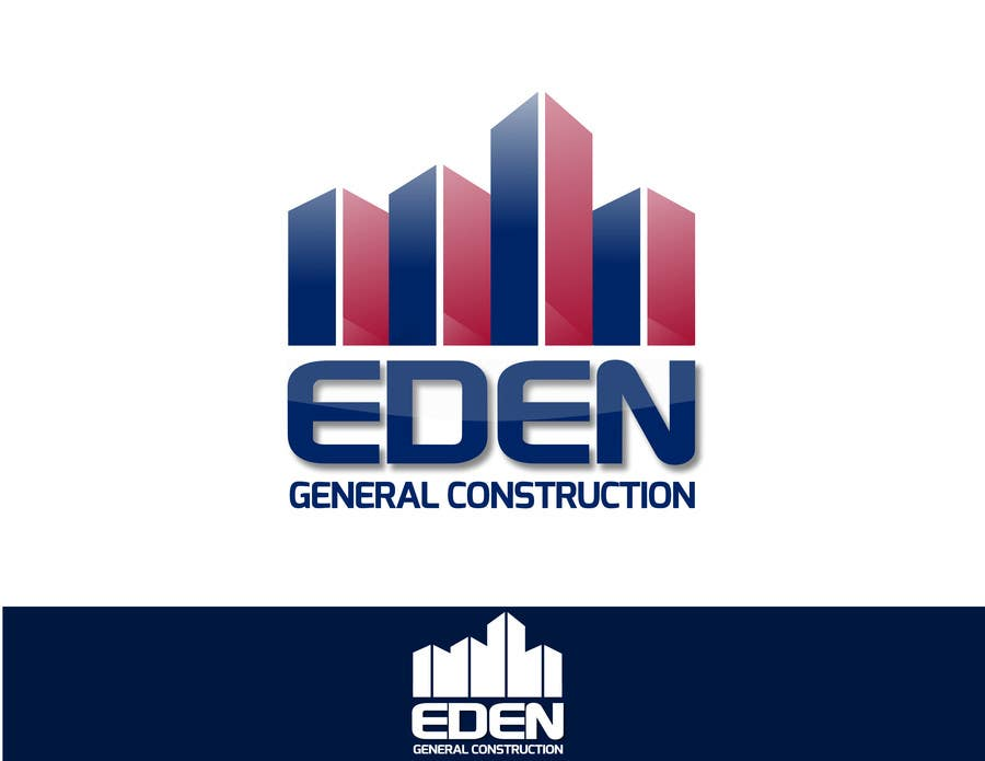 #143 for Design a Logo for a Construction Company by catalinorzan