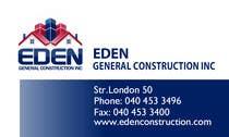 Contest Entry #240 for Design a Logo for a Construction Company