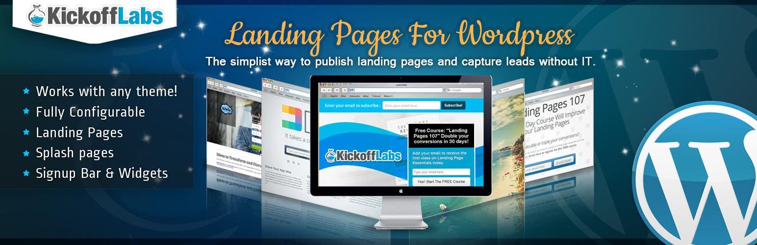Bài tham dự cuộc thi #                                        36                                      cho                                         Design a Banner for Our Wordpress Plugin