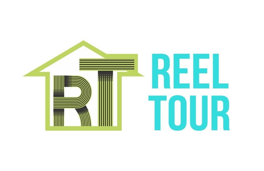 Konkurrenceindlæg #28 for Design a Logo for REELtour