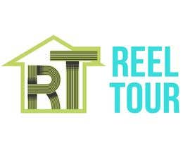 #28 for Design a Logo for REELtour af LorenzDesigns
