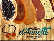 Advertisement Design Konkurrenceindlæg #18 for Sales Poster Délices d'Annette