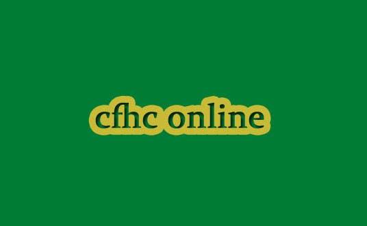 Konkurrenceindlæg #                                        12                                      for                                         Design a Logo for On-line Business: cfhc online