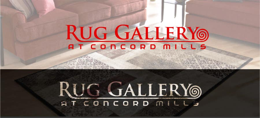 Kilpailutyö #46 kilpailussa Design a Logo for Rug Store
