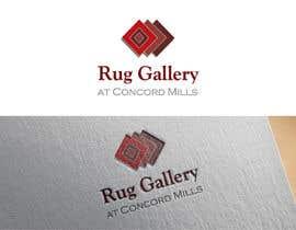 Nro 55 kilpailuun Design a Logo for Rug Store käyttäjältä Marie1234