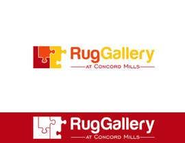Nro 79 kilpailuun Design a Logo for Rug Store käyttäjältä iyospramana