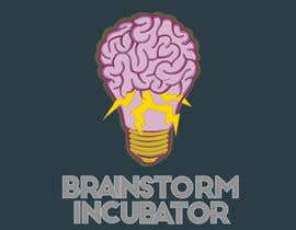 #29 para Design some Business Cards for BrainStorm Incubator por panutsa909