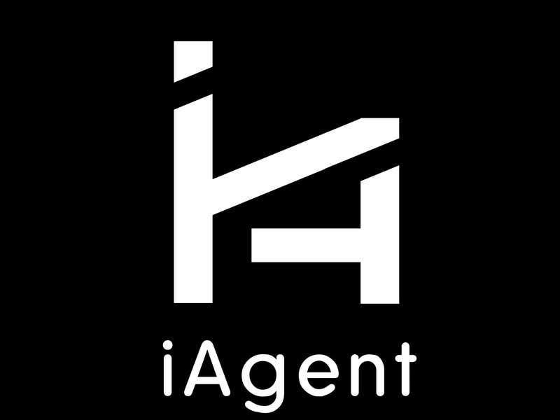 Kilpailutyö #113 kilpailussa Logo is IAgent