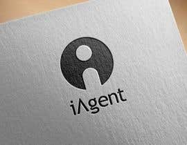 #122 for Logo is IAgent by redclicks