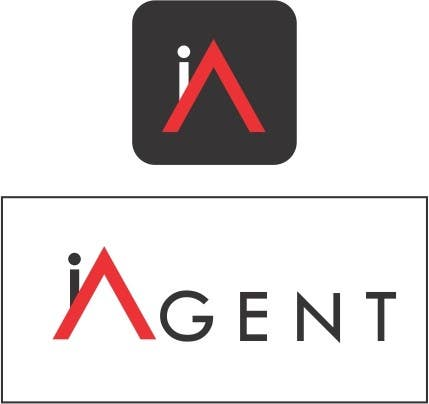 Kilpailutyö #70 kilpailussa Logo is IAgent