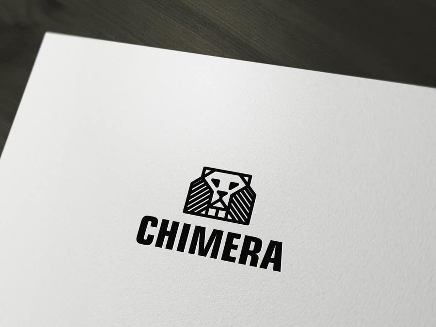 Contest Entry #94 for Design a Logo for Chimera