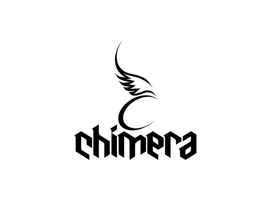 Contest Entry #35 for Design a Logo for Chimera