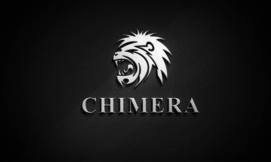 Contest Entry #                                        55                                      for                                         Design a Logo for Chimera