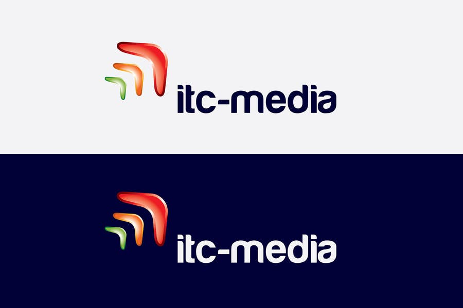 Contest Entry #158 for Logo Design for itc-media.com