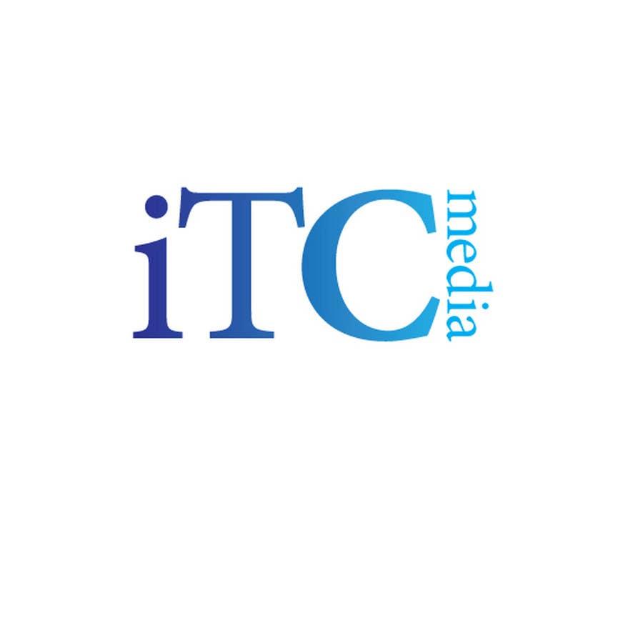 Bài tham dự cuộc thi #                                        157                                      cho                                         Logo Design for itc-media.com