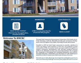#25 for Design a Website Mockup for UCRC.biz af Thomas521