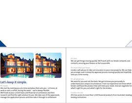 #3 untuk Design a Brochure for Mortgage Broker oleh marcellopcruz