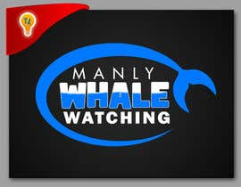#40 for Design a Logo for Whale Watching company by tiagogoncalves96