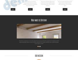 #6 cho Design a Website Mockup for TGD bởi mukulmalhotra92