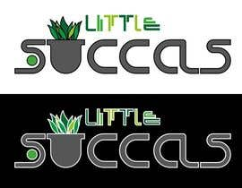 #43 for Design a Logo for Little Succas af flowkai