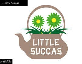 #32 untuk Design a Logo for Little Succas oleh Renovatis13a