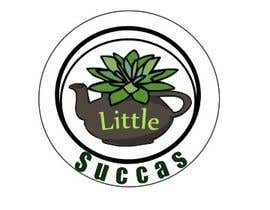 #49 for Design a Logo for Little Succas af flashmakeit
