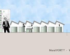 GiraphicDesign tarafından PORT 7 - Mural için no 18