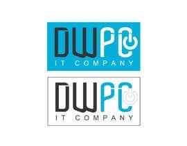 Nro 42 kilpailuun Ontwerp een Logo for DWPC käyttäjältä nadiapolivoda