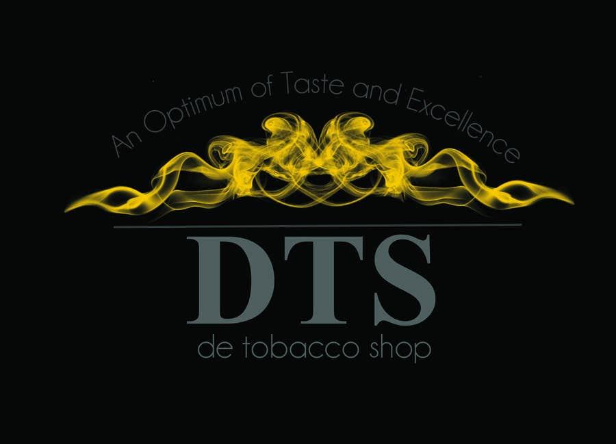 Proposition n°                                        23                                      du concours                                         Design a Logo for Retail Shop