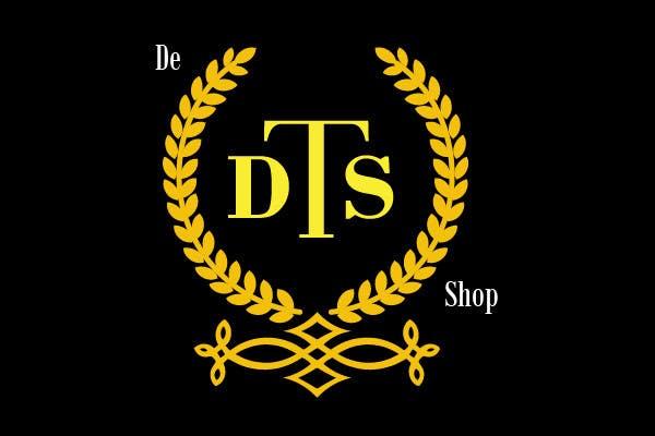 Contest Entry #                                        29                                      for                                         Design a Logo for Retail Shop