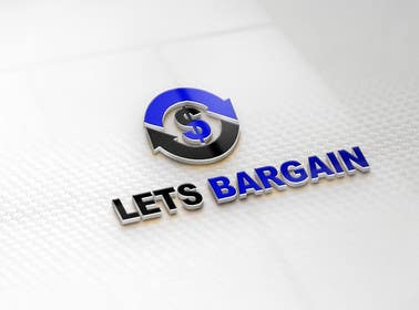 #46 for Design a Logo for letsbargain af Anatoliyaaa