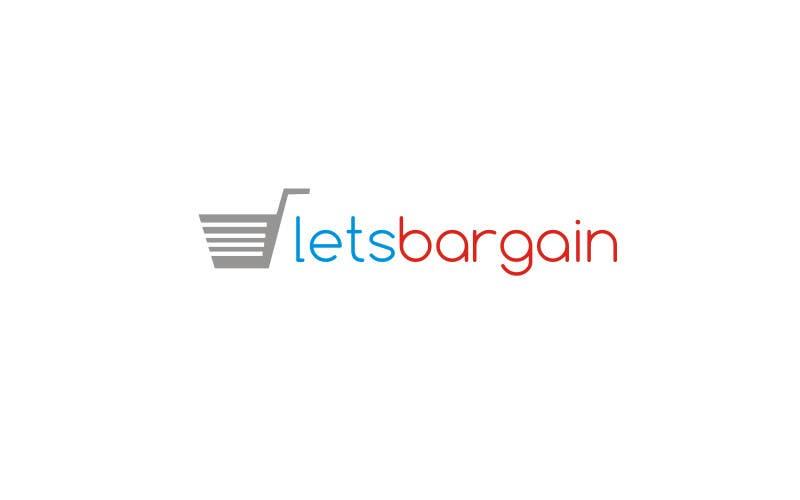 Contest Entry #                                        1                                      for                                         Design a Logo for letsbargain