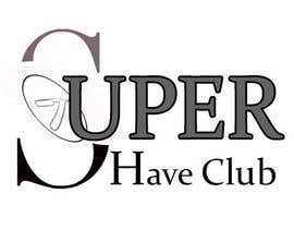 "nº 8 pour Design a Logo for ""Super Shaver Club"" par alovestar62"