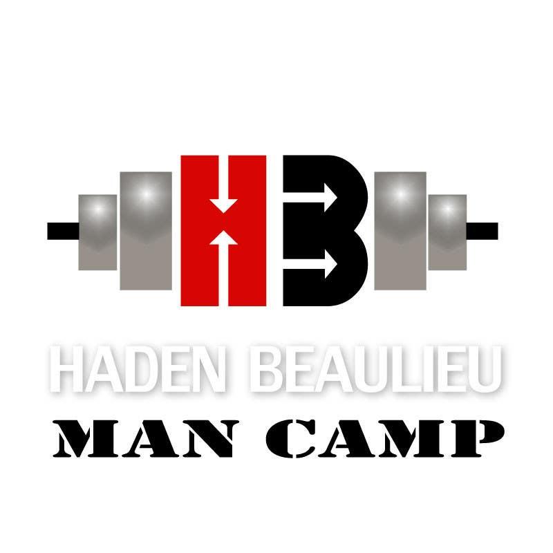 Konkurrenceindlæg #46 for Design a Logo For Fitness Trainer