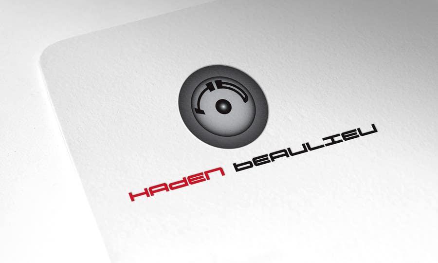 Konkurrenceindlæg #44 for Design a Logo For Fitness Trainer