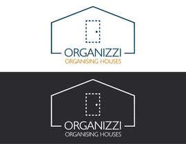 #67 for Design a Logo for Organizzi by bezpaniki