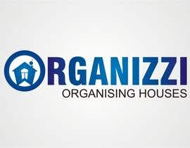 #65 for Design a Logo for Organizzi by mahinona4