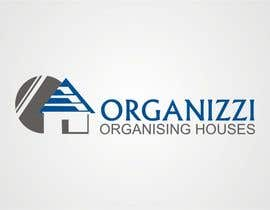 #66 for Design a Logo for Organizzi by mahinona4