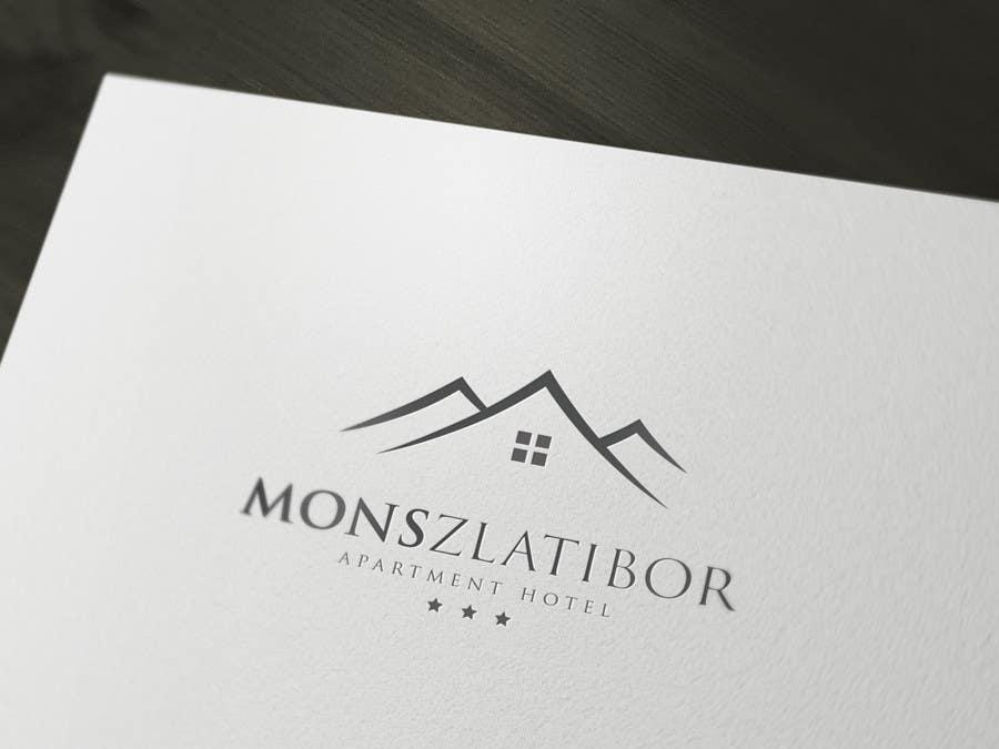 Contest Entry #14 for Design a Logo for Mons Zlatibor