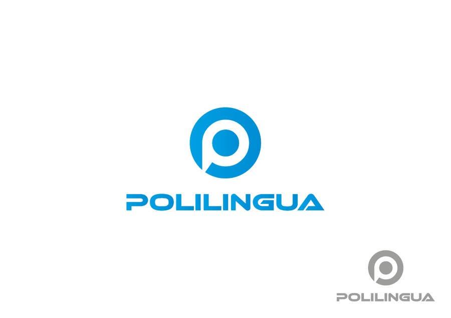 Konkurrenceindlæg #                                        36                                      for                                         Design a Logo for PoliLingua