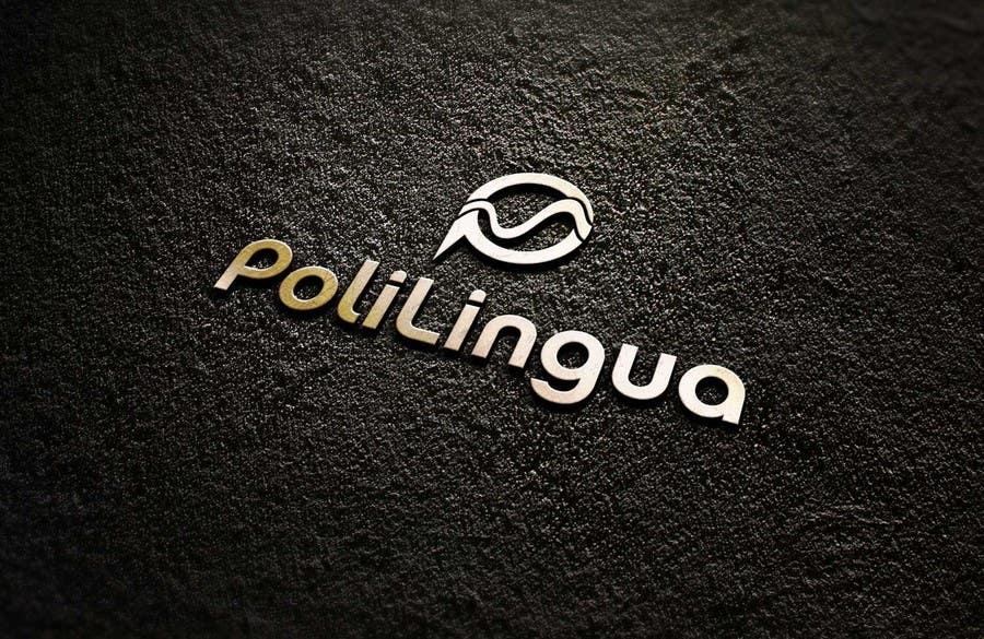Konkurrenceindlæg #                                        126                                      for                                         Design a Logo for PoliLingua