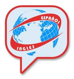 Nro 9 kilpailuun Logotipo para un traduccion a tiempo real con otras personas käyttäjältä eliasbelisario