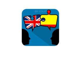 Nro 2 kilpailuun Logotipo para un traduccion a tiempo real con otras personas käyttäjältä colcrt
