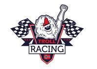 Bài tham dự #109 về Graphic Design cho cuộc thi Troll Racing needs logo!