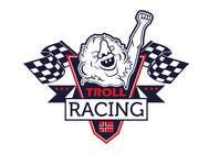 Bài tham dự #110 về Graphic Design cho cuộc thi Troll Racing needs logo!
