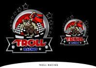 Bài tham dự #113 về Graphic Design cho cuộc thi Troll Racing needs logo!